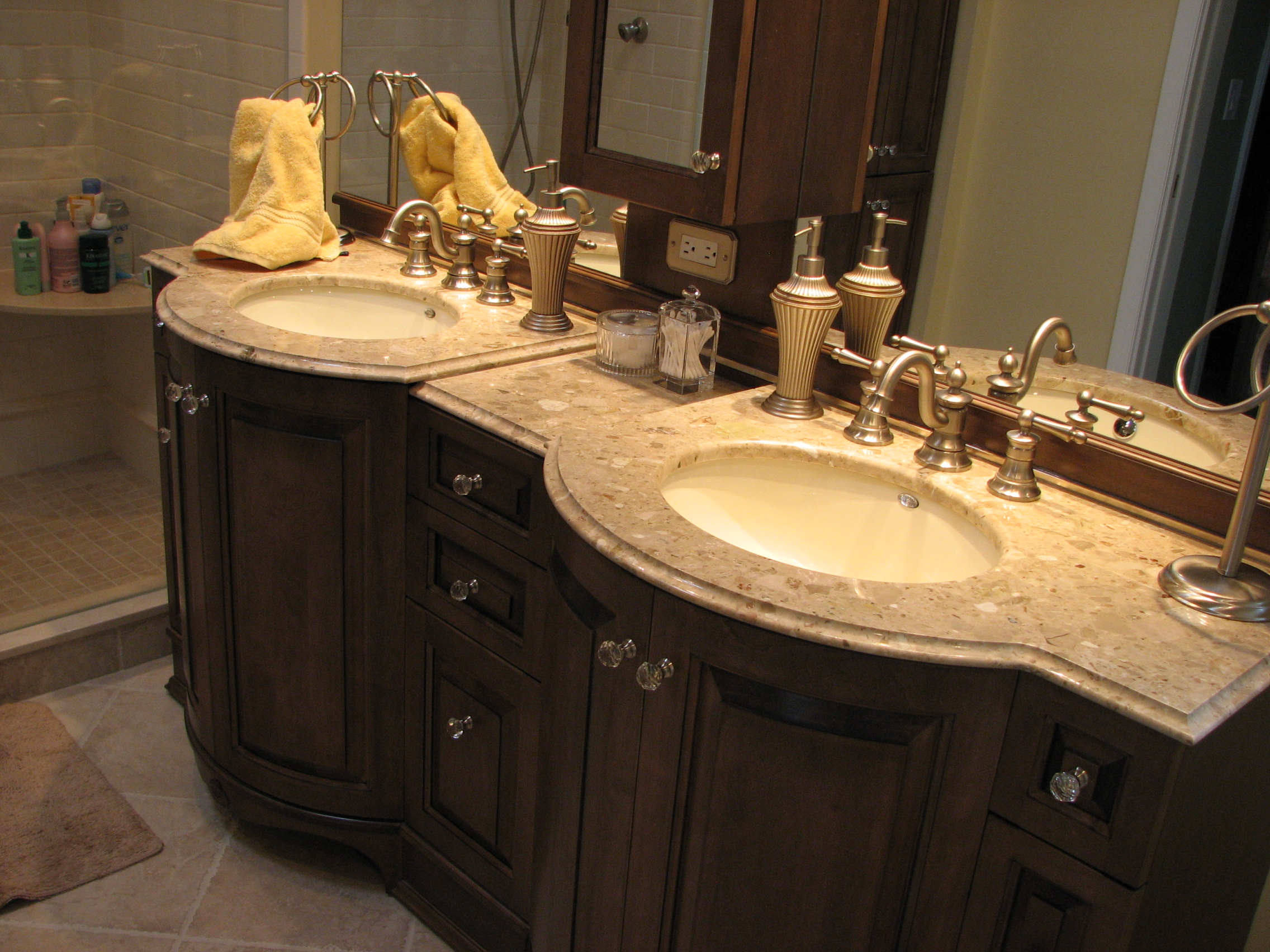 Custom bathrooms south amboy plumbing online showroom for Custom bathrooms