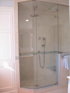 Our Bath ...